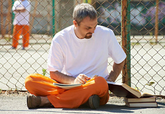inmate education