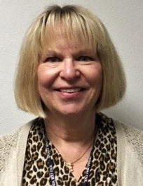Photo of Registrar of Voters Luanne Cutler, Nev.