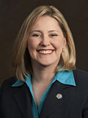 A photo of Wisconsin Senator Julie Lassa (D).