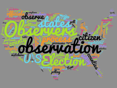 Policies for Election Observers