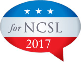 "quote bubble with ""for NCSL 2017"""