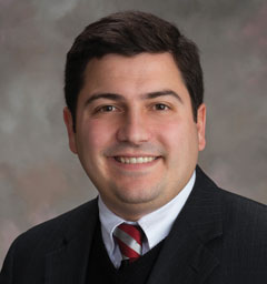 Photo of Nebraska Senator John Murante.