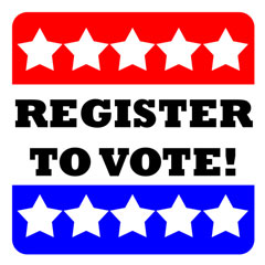 Preregistration for young voters sciox Choice Image