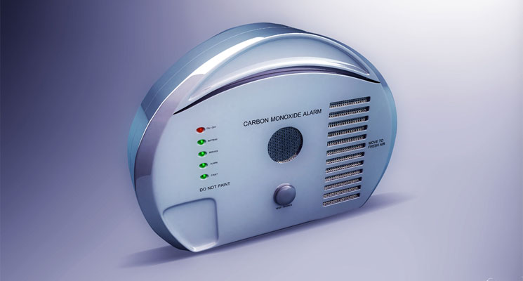 Carbon Monoxide Detector Requirements Laws And Regulations