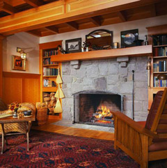Regulating Fireplaces And Wood Burning Stoves