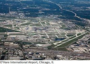 O'Hare International Airport, Chicago, IL picture