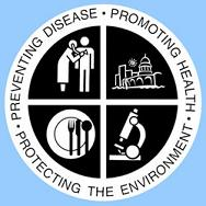 Department of Public Health Symbol