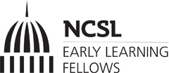 early learning fellows logo including capitol dome