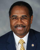 Photo of Rep. Sykes