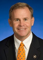 Head shot of Rep. Dunn (R-Tenn.)