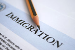 immigration illustration