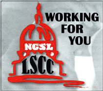 Brochure cover:  LSCC Working for You