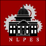 Image of logo of the National Legislative Program Evaluation Society