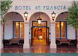 Picture of St. Francis Hotel, Santa Fe, NM