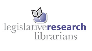 Legislative Research Librarians Logo