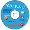 Graphic of You Rule video cover