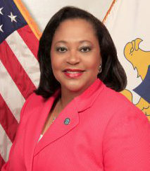 Sen. Janette Millin Young