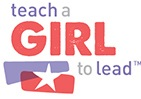 Teach a Girl Logo