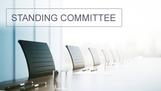 ncsl standing committee