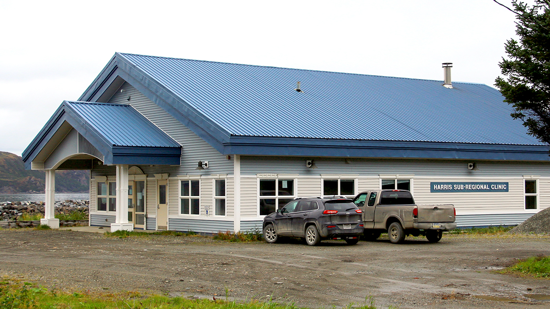 small rural hospital