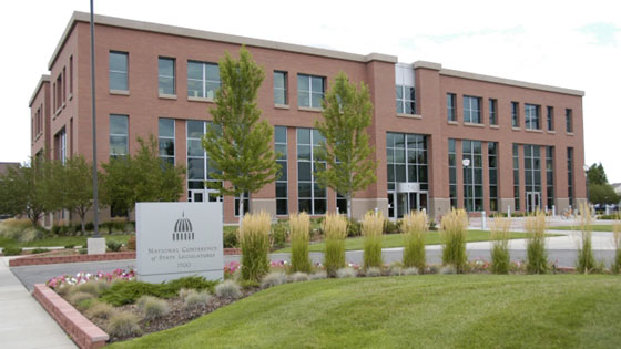 NCSL Denver office