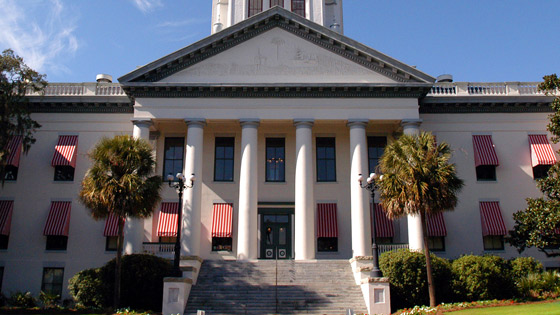 Image of the Florida State Capitol