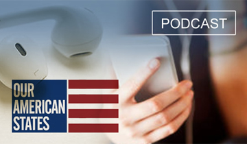 our american states ncsl podcast