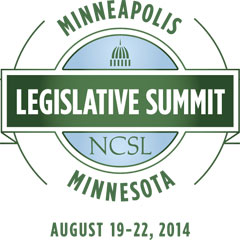 Minneapolis Legislative Summit Logo