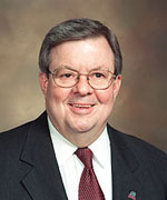 Iowa Representative Dave Heaton