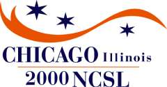 NCSL Annual Meeting 2000 - Chicago