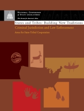 Criminal Jurisdiction and Law Enforcement