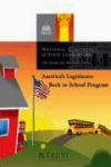 Back to School Program Brochure cover