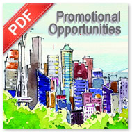 Promotions in PDF
