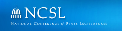 National Conference of State Legislatures - The Forum for America's Ideas